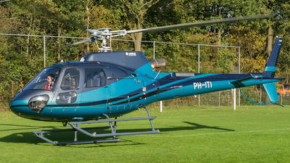 PH-ITI - Helicentre Airbus Helicopters AS350