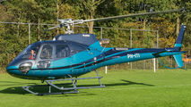 PH-ITI - Helicentre Airbus Helicopters H125 aircraft