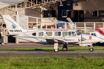 HK-4944 - Fundación Patrulla Aérea del Chocó Piper PA-31 Navajo (all models)