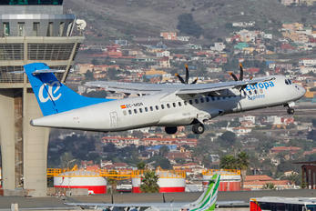 EC-MSN - Air Europa Express ATR 72 (all models)