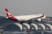 VH-OPJ - QANTAS Airbus A330-300 aircraft