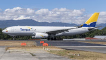 N330QT - Tampa Cargo Airbus A330-200F aircraft