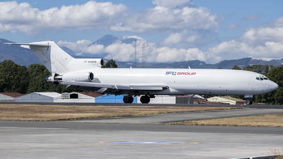 N216WE - IFL Group Boeing 727-200/Adv(RE) Super 27