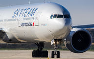 F-GZNN - Air France Boeing 777-300ER aircraft