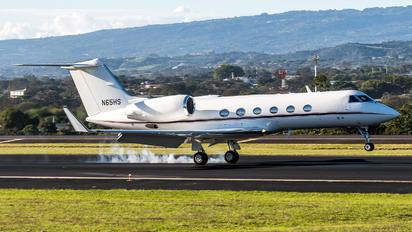 N65HS - Private Gulfstream Aerospace G-IV,  G-IV-SP, G-IV-X, G300, G350, G400, G450