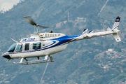 HK-3312 - Sociedad Aeronáutica de Santander Bell 206L Longranger aircraft
