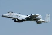 80-0224 - USA - Air Force Fairchild A-10 Thunderbolt II (all models) aircraft