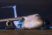 86-0015 - USA - Air Force Lockheed C-5M Super Galaxy aircraft