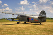 SP-ANH - Private PZL An-2 aircraft