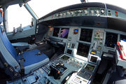 EP-IJA - Iran Air Airbus A330-200 aircraft