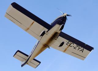 EC-ZYA - Private Zenith - Zenair CH 601 Zodiac