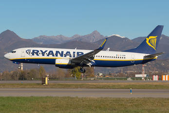 EI-ENR - Ryanair Boeing 737-800