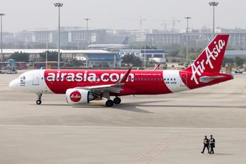 9M-AGG - AirAsia (Malaysia) Airbus A320