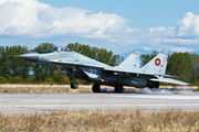 32 - Bulgaria - Air Force Mikoyan-Gurevich MiG-29A aircraft