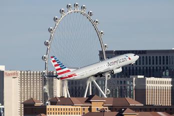 N898NN - American Airlines Boeing 737-8K2