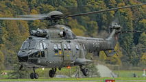T-312 - Switzerland - Air Force Aerospatiale AS332 Super Puma aircraft