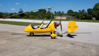 ULTI-105 - Private AutoGyro Europe MT-03