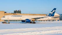 OH-LBV - Finnair Boeing 757-200 aircraft