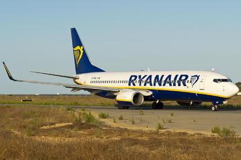 EI-DWL - Ryanair Boeing 737-800