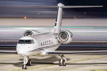 N612AF - Private Gulfstream Aerospace G-IV,  G-IV-SP, G-IV-X, G300, G350, G400, G450
