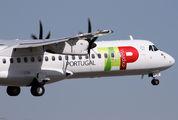 CS-DJD - TAP Express ATR 72 (all models) aircraft