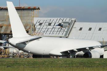 N315ST - Aerolease Boeing 757-200F
