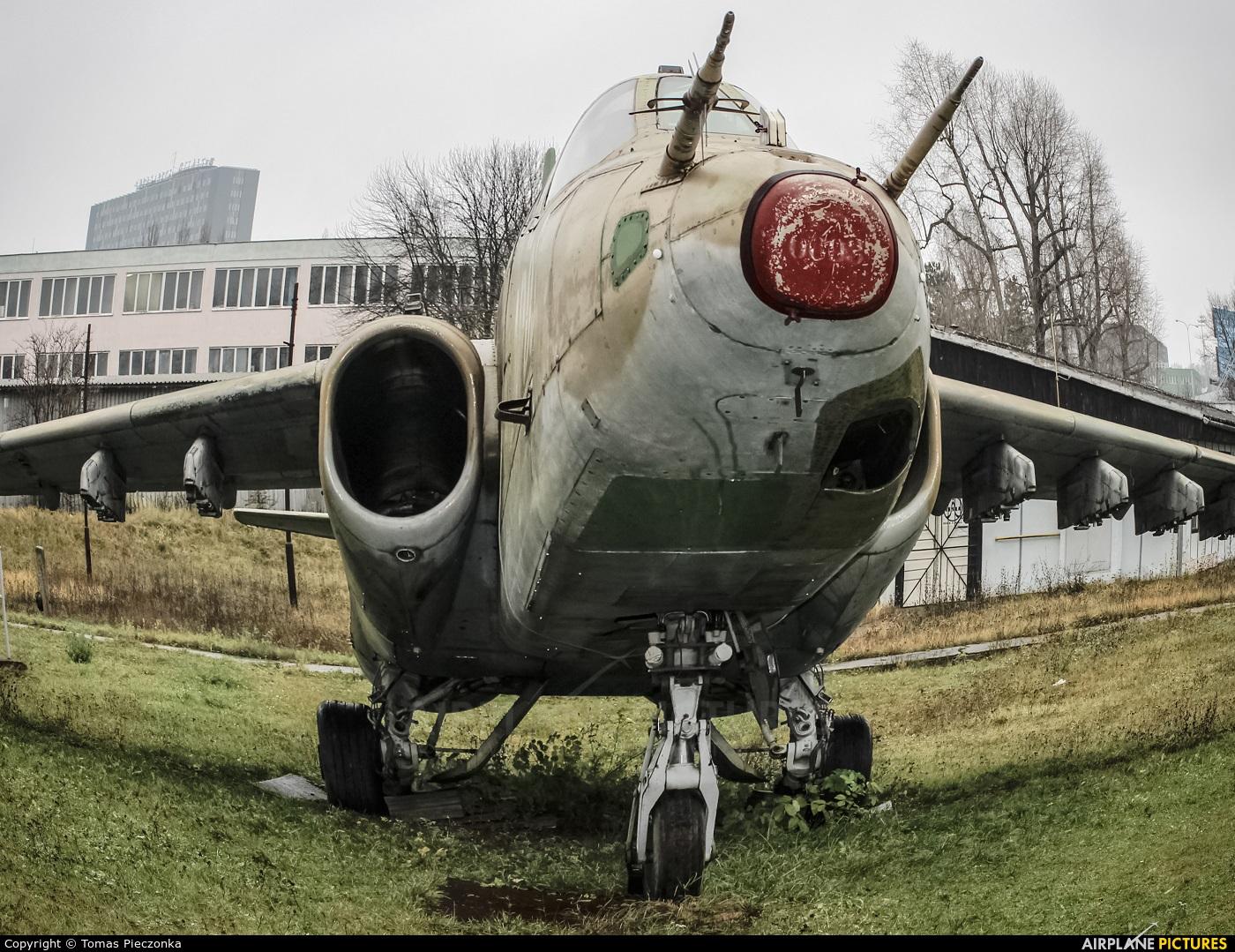Czech - Air Force 1003 aircraft at Off Airport - Czech Republic