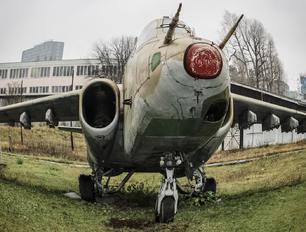 1003 - Czech - Air Force Sukhoi Su-25K