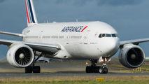 F-GSPM - Air France Boeing 777-200ER aircraft