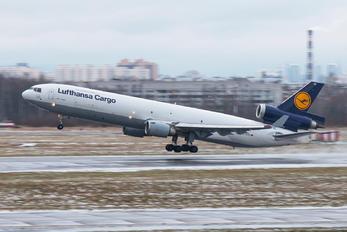 D-ALCN - Lufthansa Cargo McDonnell Douglas MD-11F