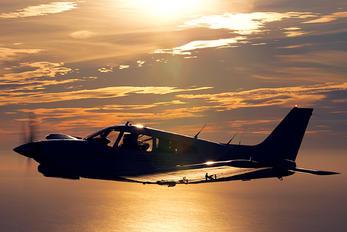 N3631M - Private Piper PA-28R Arrow /  RT Turbo Arrow