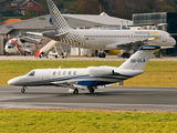 OO-CLA - Luxaviation Cessna 525C Citation CJ4 aircraft