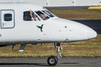 TG-TAG - TAG - Transportes Aereos Guatemaltecos Embraer EMB-110 Bandeirante
