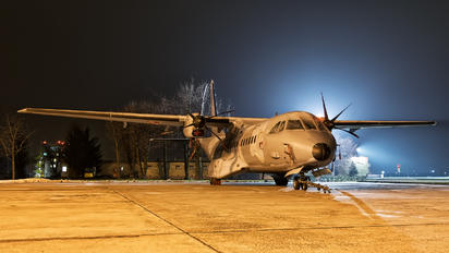 024 - Poland - Air Force Casa C-295M