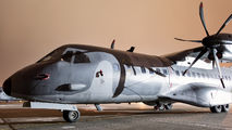 014 - Poland - Air Force Casa C-295M aircraft