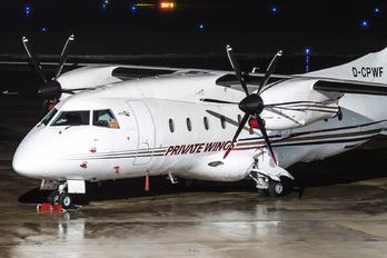 D-CPWF - Private Wings Dornier Do.328