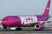 TF-GAY - WOW Air Airbus A330-300 aircraft