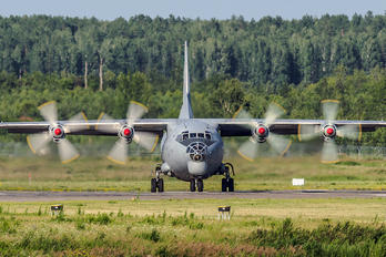 RA-11344 - Russia - Air Force Antonov An-12 (all models)