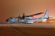 023 - Poland - Air Force Casa C-295M aircraft