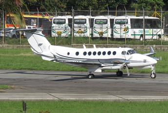 N430JT - Private Beechcraft 300 King Air 350
