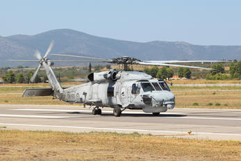 PN60 - Greece - Hellenic Navy Sikorsky S-70B Aegean Hawk