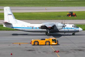 RA-47362 - Pskovavia Antonov An-24