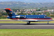 M-LOOK - Private Bombardier CL-600-2B16 Challenger 604 aircraft