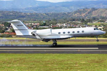 N658DV - Private Gulfstream Aerospace G-IV,  G-IV-SP, G-IV-X, G300, G350, G400, G450