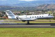 N658DV - Private Gulfstream Aerospace G-IV,  G-IV-SP, G-IV-X, G300, G350, G400, G450 aircraft