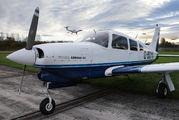 G-BOYV - Private Piper PA-28R Arrow /  RT Turbo Arrow aircraft
