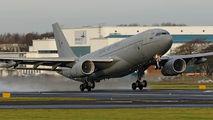ZZ334 - Royal Air Force Airbus Voyager KC.3 aircraft