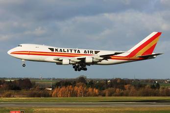 N748CK - Kalitta Air Boeing 747-200F