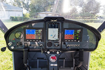 I-C795 - Private Nando Groppo G70