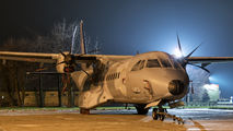 024 - Poland - Air Force Casa C-295M aircraft